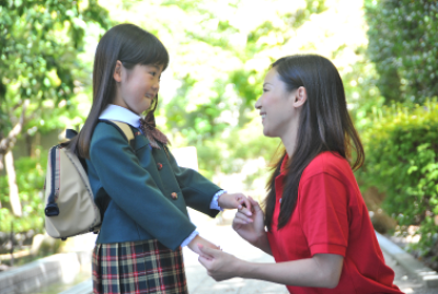 Kids Duo International(バイリンガル幼児園)のアルバイト情報