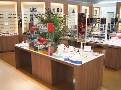 メガネパリミキ 高島平とうきゅう店のアルバイト情報