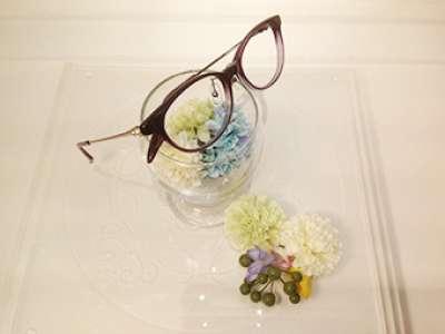 岡山タカシマヤ メガネサロンのアルバイト情報