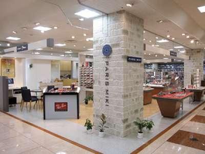 OPTIQUE PARIS MIKI イオンモール下田店のアルバイト情報