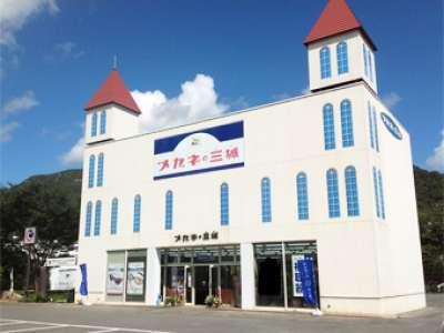 メガネの三城 備前店のアルバイト情報