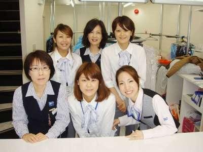 ノムラクリーニング 武庫之荘店のアルバイト情報