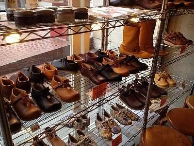 旅靴屋 鎌倉店のアルバイト情報