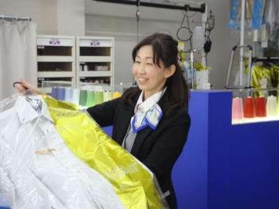 ノムラクリーニング 鴻池新田店のアルバイト情報