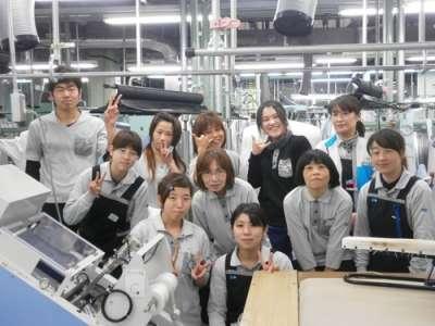 ノムラクリーニング 本社特殊品工場のアルバイト情報