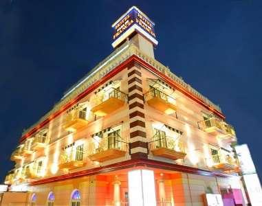 ホテル カサデフランシア 横浜のアルバイト情報