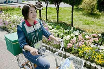 ヤマト運輸株式会社 山口主管支店 美祢センターのアルバイト情報