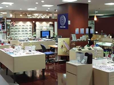 メガネパリミキ 新横浜店のアルバイト情報