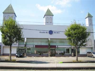 メガネの三城 新居浜店のアルバイト情報