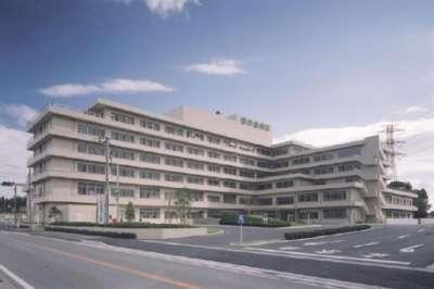 松原徳洲会病院 職員食堂のアルバイト情報