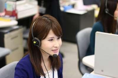 株式会社ジェーシービー JCB三鷹カードセンターのアルバイト情報