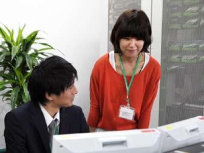 りらいあコミュニケーションズ株式会社(金沢センターSV)のアルバイト情報