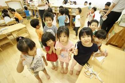 社会福祉法人煌徳会 いなげ一倫荘事業所内保育所のアルバイト情報
