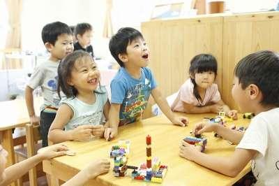 大阪大学内まきば保育園のアルバイト情報