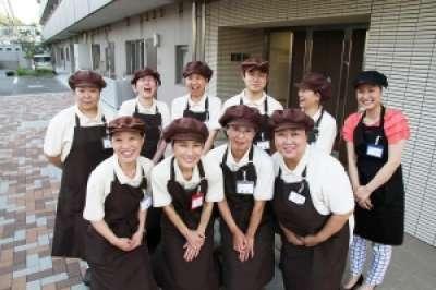 株式会社シーケーフーヅ (そんぽの家S 瑞穂公園)のアルバイト情報