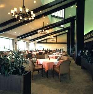 東海カントリークラブレストランのアルバイト情報