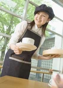 カフェ・モンマルトル(グループ各店)のアルバイト情報