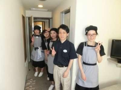 サンライフホテル2・3号館のアルバイト情報