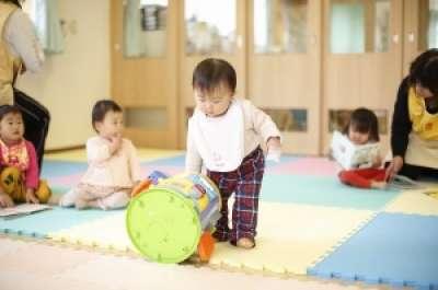 東京西徳州会病院内保育室のアルバイト情報