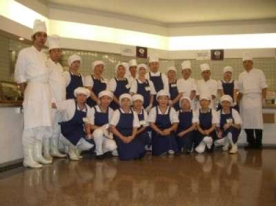 坂戸市の企業内食堂のアルバイト情報