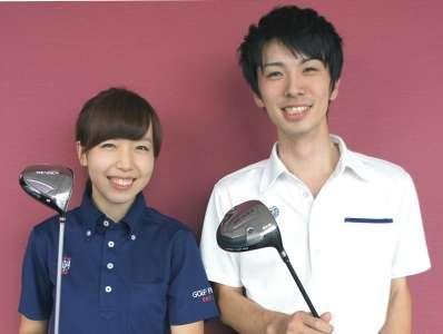 ゴルフパートナー 龍ケ崎店のアルバイト情報