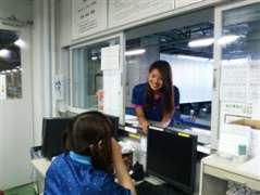 土橋(愛知県)《大手企業内オフィスワーク》レギュラー勤務で安心・安定!!のアルバイト