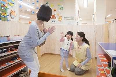岡山ヤクルト販売株式会社 宇野センター 保育所あり♪子育てしながら安心して働けます≪ヤクルト≫