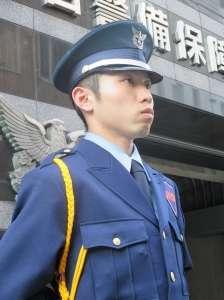 第一総合警備保障のアルバイト情報