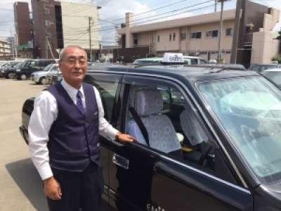 エミタスタクシー成田株式会社 北総営業所のアルバイト情報