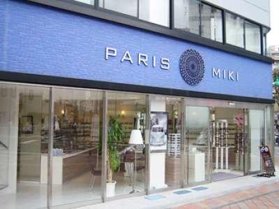 パリミキ 板橋店のアルバイト情報