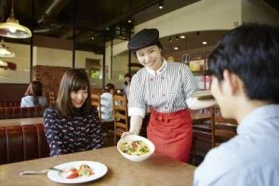 ジョリーパスタ 葛飾新宿店のアルバイト情報