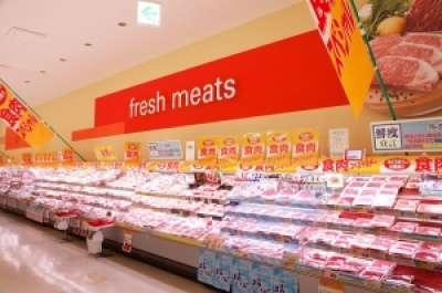 ユニバース盛岡南店 食肉のアルバイト情報