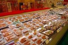 八戸市中高年活躍中!未経験OK!食品スーパーの惣菜スタッフ!のアルバイト