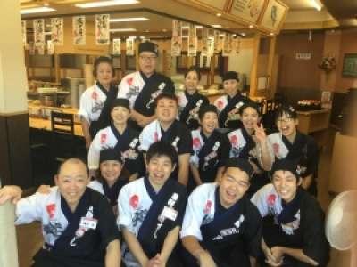 魚魚丸 各務原店のアルバイト情報