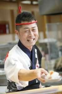 魚魚丸 ホール★週2日、1日3H〜OK★家事との両立も可能! 魚魚丸 岡崎北店