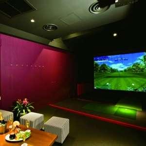 新橋ゴルフスタジオのアルバイト情報