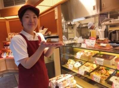 人形町今半 惣菜本店のアルバイト情報