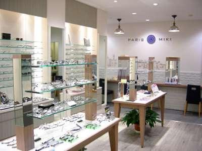メガネの三城 龍野店のアルバイト情報