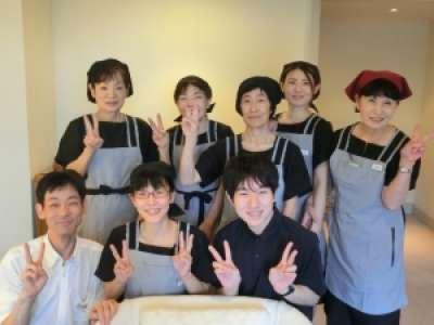 ホテル日航福岡のアルバイト情報