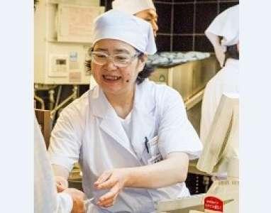 丸亀製麺 北谷店<中高年特集>のアルバイト情報
