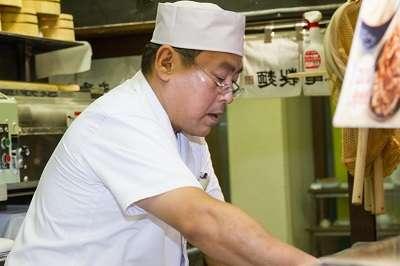 丸亀製麺 富里店<中高年特集>のアルバイト情報