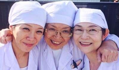 丸亀製麺 伊那店<中高年特集>のアルバイト情報