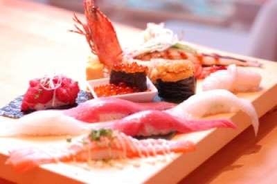 板前寿司 甲府店のアルバイト情報