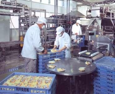 岡井食産株式会社のアルバイト情報