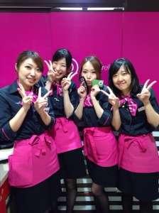 カフェ・バンカレラ 手稲店のアルバイト情報