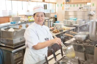 餃子の王将 西中島店のアルバイト情報