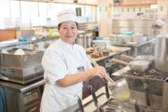 太宰府市【自慢の餃子】をあなたの手から♪キッチンスタッフ大募集!のアルバイト