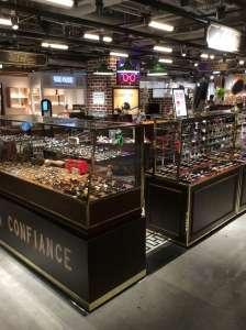 OPTIQUE PARIS MIKI グランツリー武蔵小杉店のアルバイト情報