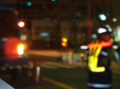 シンテイ警備 建設現場・道路現場の交通誘導 ☆その他、駐車場やイベント警備あり