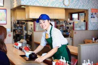 松屋フーズ 上板橋店のアルバイト情報